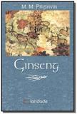 Ginseng - Claridade
