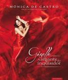 Giselle - A Amante Do Inquisidor - 02 Ed - Espaco vida  consciencia