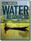 Global issues - water resources - 01ed/14 - Cengage learning didatico