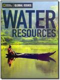 Global Issues - Water Resources - Cengage learning didatico