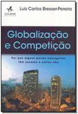 Globalização e Competição - Alta books