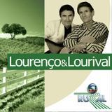 Globo Rural - Lourenço  Lourival - CD - Som livre