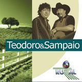 Globo Rural - Teodoro  Sampaio - CD - Som livre