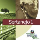 Globo Rural - Vol. 1 - CD - Som livre