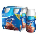 Glucerna Chocolate 4x200ml - Abbott laboratorios brasil