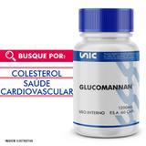 Glucomannan 1200mg - Unicpharma