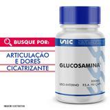 Glucosamina 500mg - Unicpharma