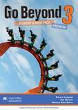 Go beyond 3 sb premium pack - 1st ed - Macmillan