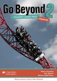 Go beyond students book w/webcode  owb premium-2 - Macmillan