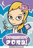 Go girl 01 - dormindo fora - Editora fundamento educacional ltda
