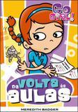 Go Girl 08 - De Volta Às Aulas