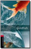 Goldfish (obw 3) - Oxford