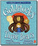 Goldilocks and the three bears - Eli - european language institute