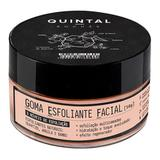 Goma Esfoliante Facial Quintal - Rochás