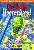 Goosebumps Horrorland 04 - O Grito Da Máscara Assombrada