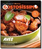 Gostosissimo - aves - 2a ed - Duetto