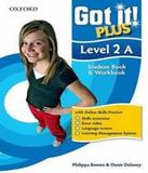 Got It! 2a Plus - Student Book Pack - Oxford