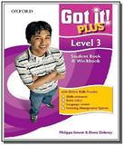 Got it! plus level 3 st pk - Oxford