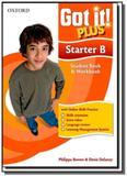 Got it plus starter b st pk - Oxford