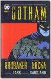 Gotham Dpgc: Sob Suspeita - Panini