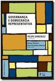 Governanca e democracia representativa - Edusp