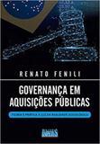 Governança em aquisiçoes publicas - Impetus