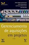 Gproj-gerenciamento de aquisições em projetos ed.3 - Editora fgv