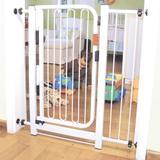 Grade para Porta - Auto Click com Largura de 70 cm - Kiddo