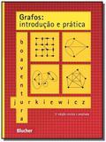 Grafos - introducao e pratica - 2a ed - Edgard blucher