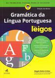 Gramática da Lingua Portuguesa para Leigos - Bolso - Alta books