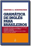 Gramatica de ingles para brasileiros            01 - Ltc editora