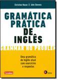 Gramatica pratica de ingles - Disal editora