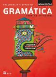 Gramática - Teoria e Atividades - Nova Edição - Ftd