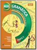 Gramatica: texto - analise e construcao de sentido - Moderna - didaticos