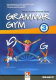 Grammar gym 3 + audio cd - Helbling languages