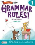 Grammar Rules! 1 Second Edition Student Book 1 - Macmillan do brasil