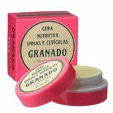 Granado Pink Cera Nutritiva Unhas E Cutículas 7g (Kit C/06)