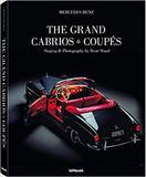 Grand Cabrios Mercedes - Teneues