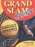 Grand slam combo sb special edition - Pearson (importado)