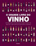 Grande Livro Dos Vinhos, O / Kindersley - Publifolha ed