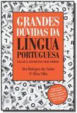 Grandes duvidas da lingua portuguesa - Esfera dos livros