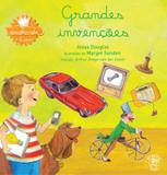 Grandes invencoes - Brinque book