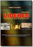 Grandes lideres do povo de deus no pos-exilio - Autor independente