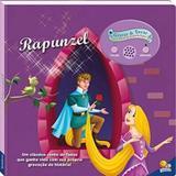 Gravar E Tocar! Rapunzel - Todolivro