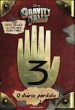 Gravity falls - vol. 3 - Universo dos livros