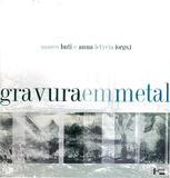 Gravura em Metal - Edusp