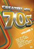 Greatest Hits Anos 70, V.3 - Radar records (cds)-