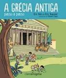 Grecia Antiga Passo A Passo, A - Claroenigma