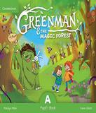 Greenman And The Magic Forest A - Pupils Book - Cambridge
