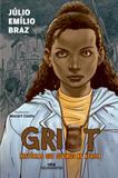 Griot - Editora melhoramentos